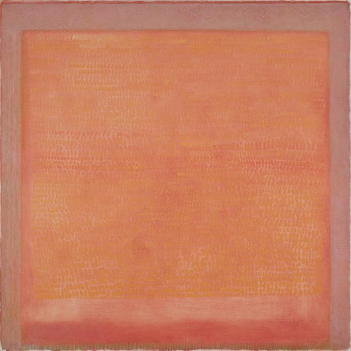 Warren Rohrer Locks Gallery Summer Red