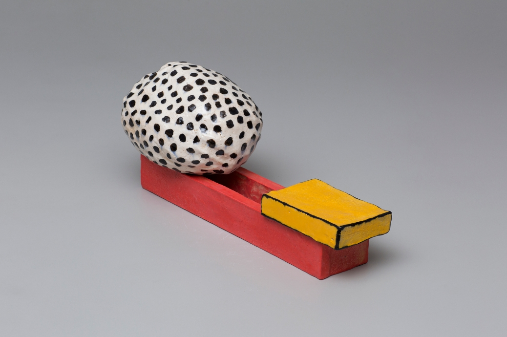 Jun Kaneko: New Works, Locks Gallery