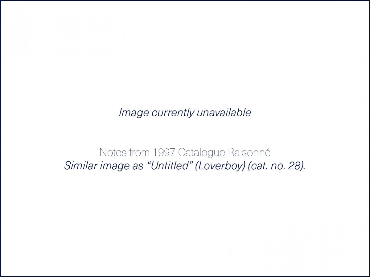 No title, 1993 #HIDDEN