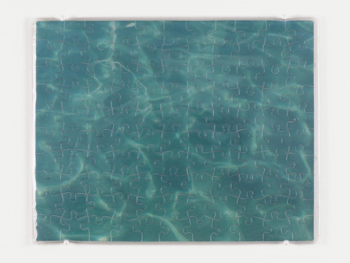 """Untitled"" (Warm Water)"