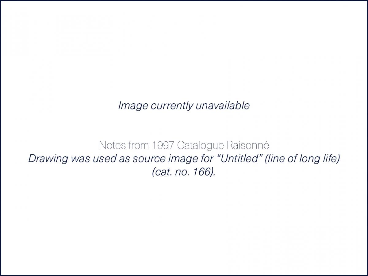 No title, c. 1991 #HIDDEN