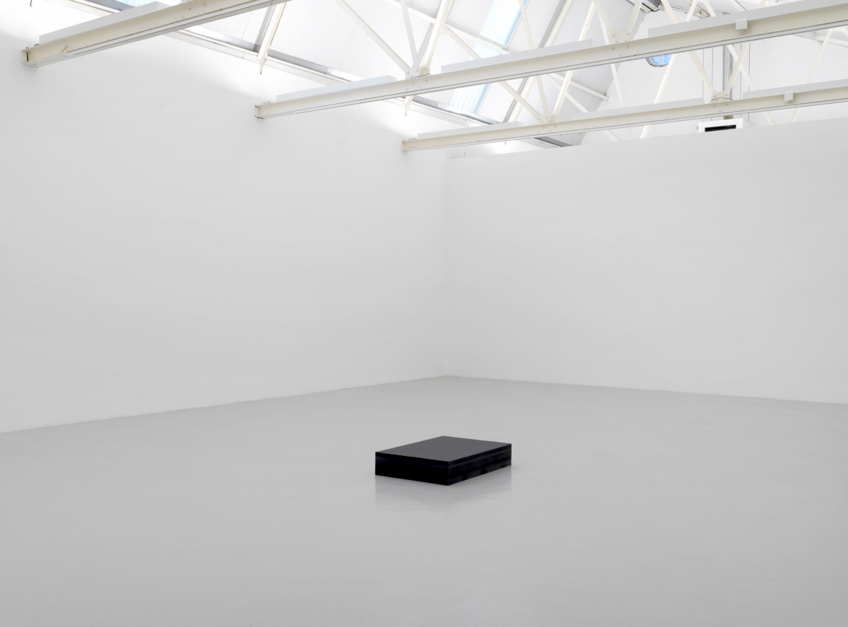 """Untitled"" (Party Platform - 1980-1992)"