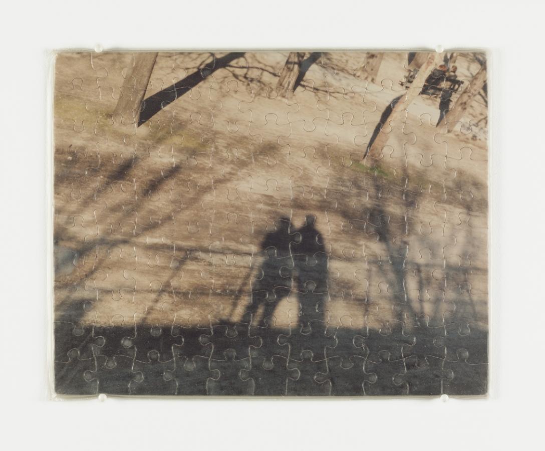 """""""Untitled"""" (Paris 1989)"""
