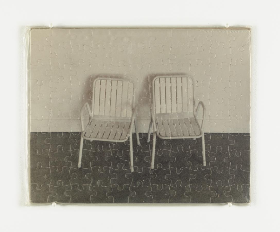 """""""Untitled"""" (Paris, Last Time, 1989)"""
