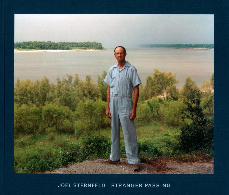Joel Sternfeld: Stranger Passing