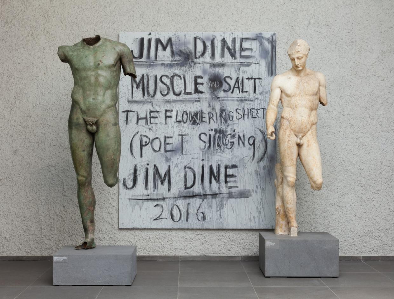 Jim Dine