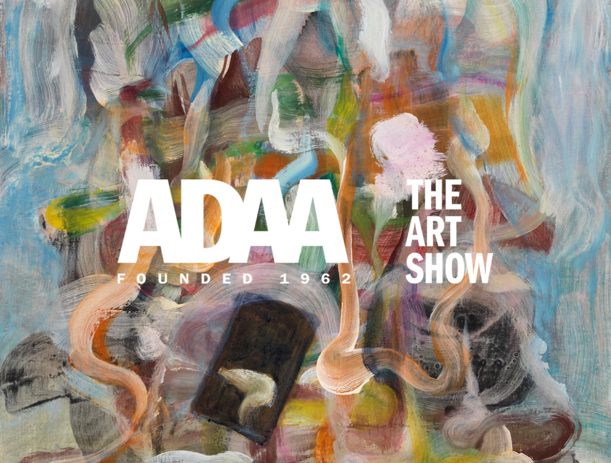 ADAA's The Art Show