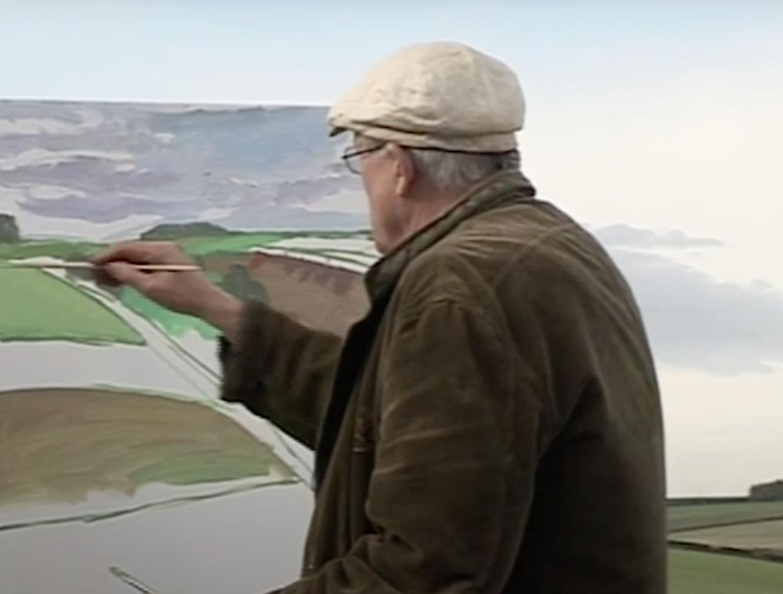 David Hockney: Unlocked