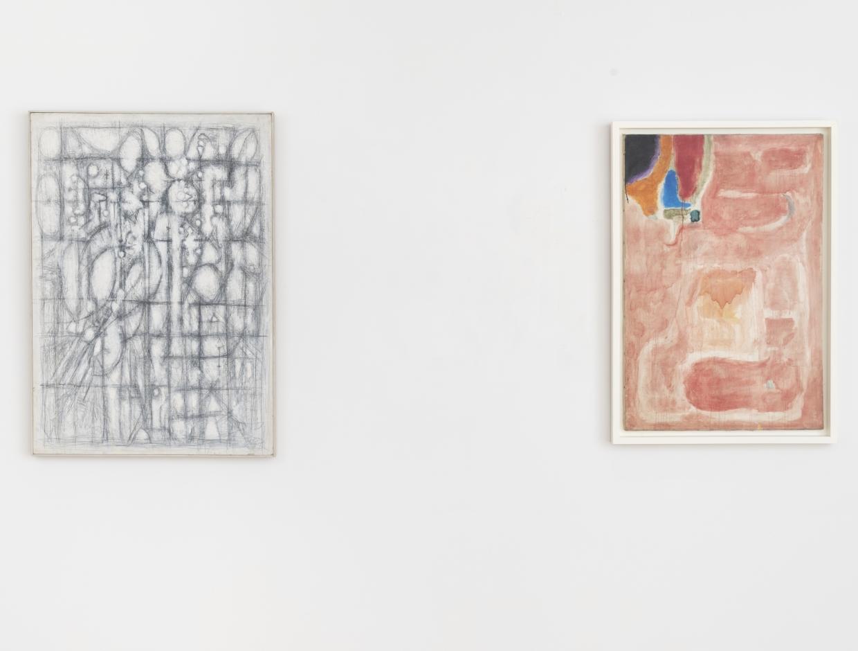 Mid-Century Abstraction