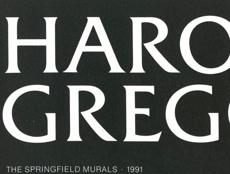 Harold Gregor