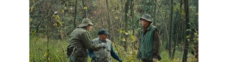 The Truffle Hunters wins the Aurora Prize at the Tromsø International Film Festival