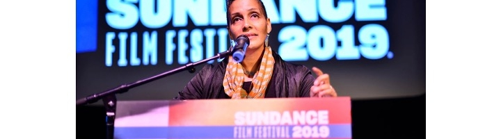 Sundance Names Tabitha Jackson as New Festival Chief