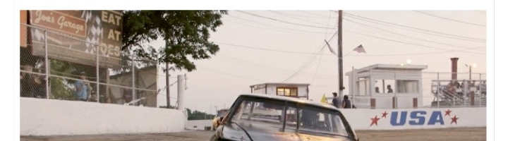 'The Last Race': Film Review | Sundance 2018