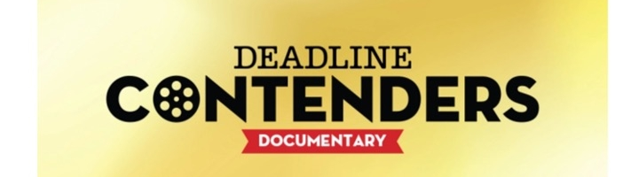 Deadline's Contenders Documentary Underway – Watch The Livestream