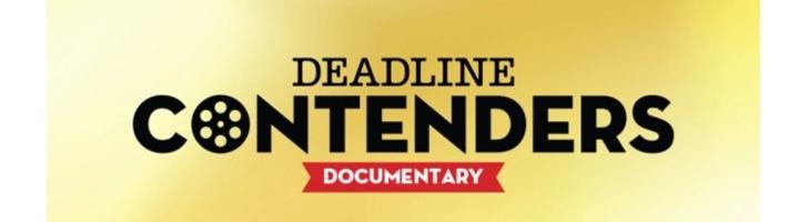 Deadline's Contenders Documentary Underway – Watch The Livestream