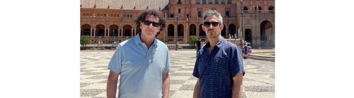 Dos cineastas buscan en secreto el alma andaluza