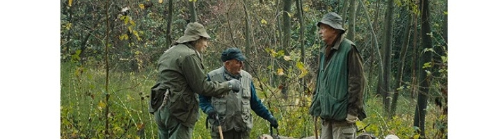 The Truffle Hunters: Behind the Camera with the Directors