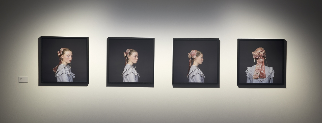 New Work: Trine Søndergaard | Hovedtøj