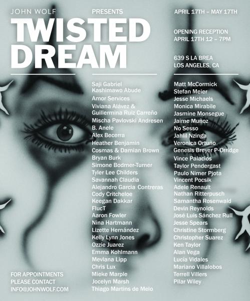 Twisted Dream