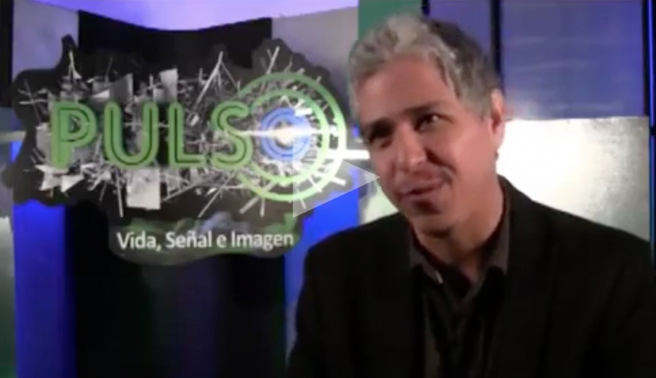 HUGO CROSTHWAITE: PULSO (Español / SPANISH)