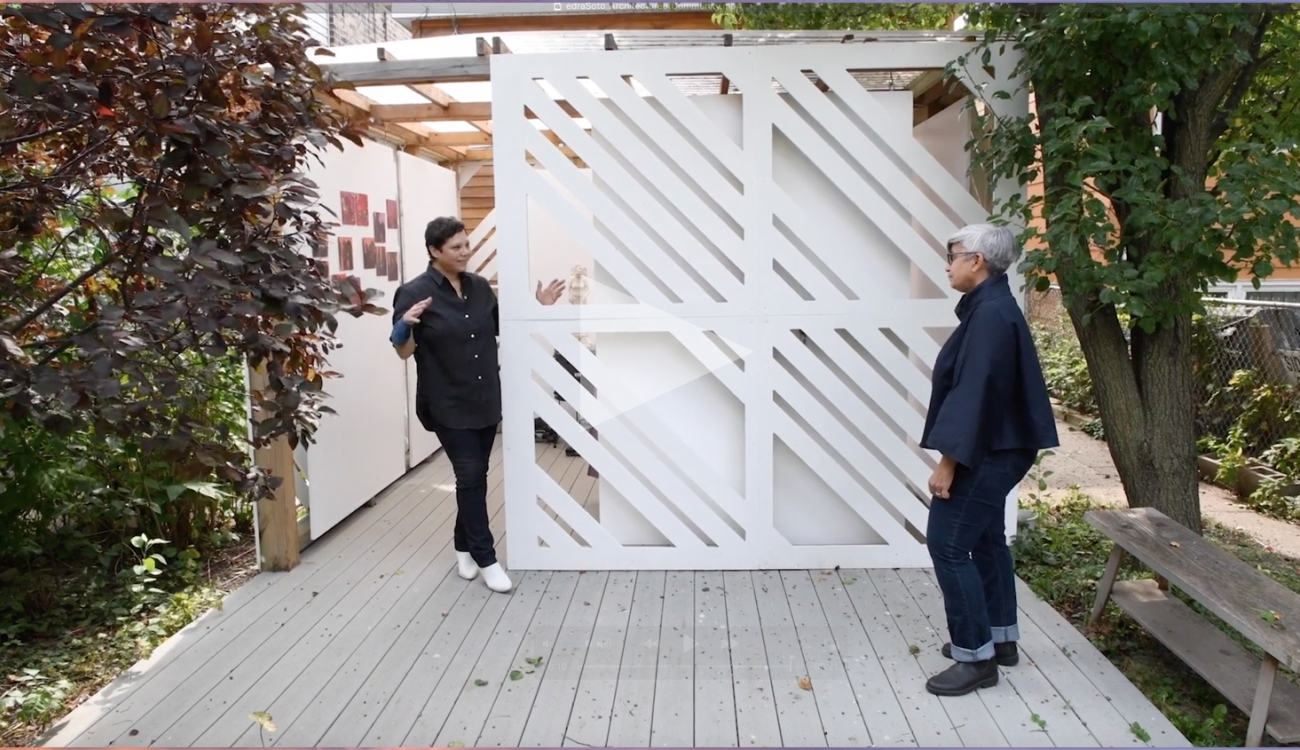 EDRA SOTO: Architecture of Community: Reflecting on Lessons from Doshi