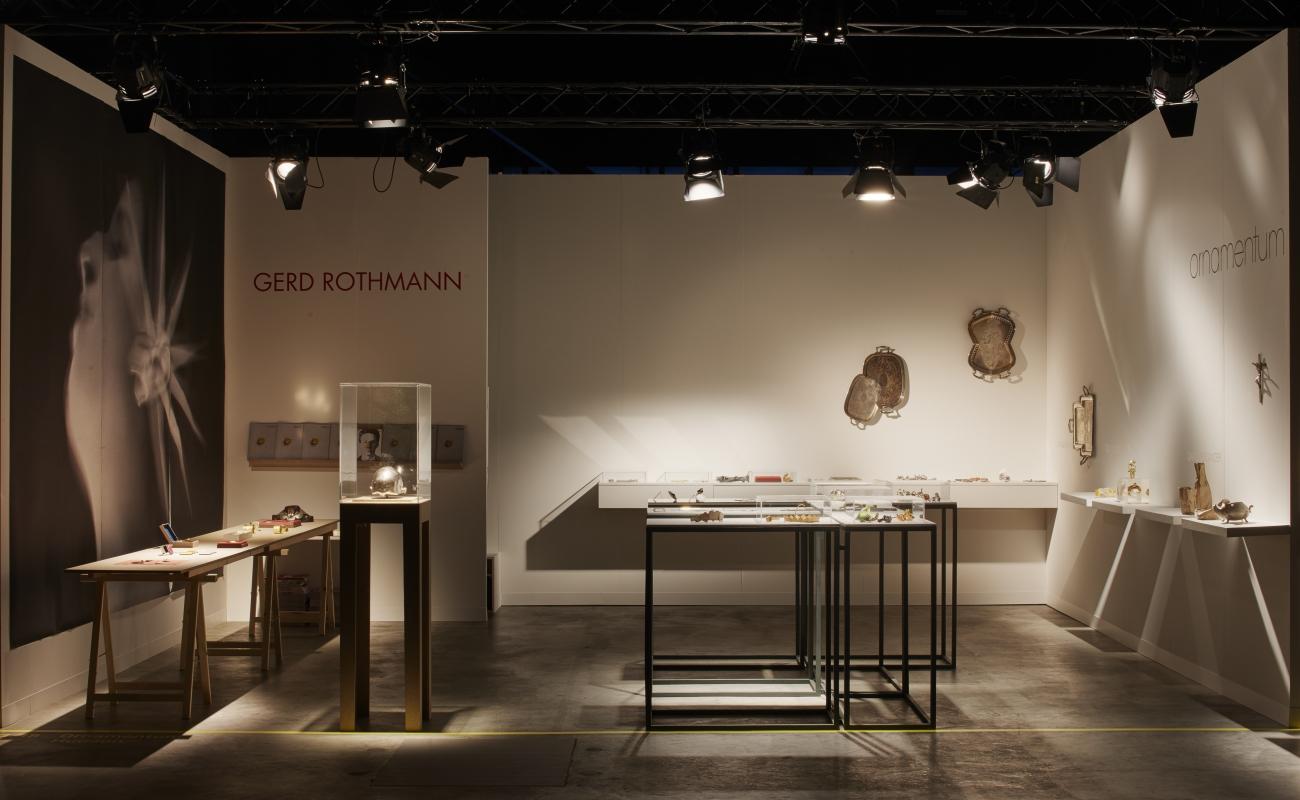 Design Miami / Basel, Switzerland