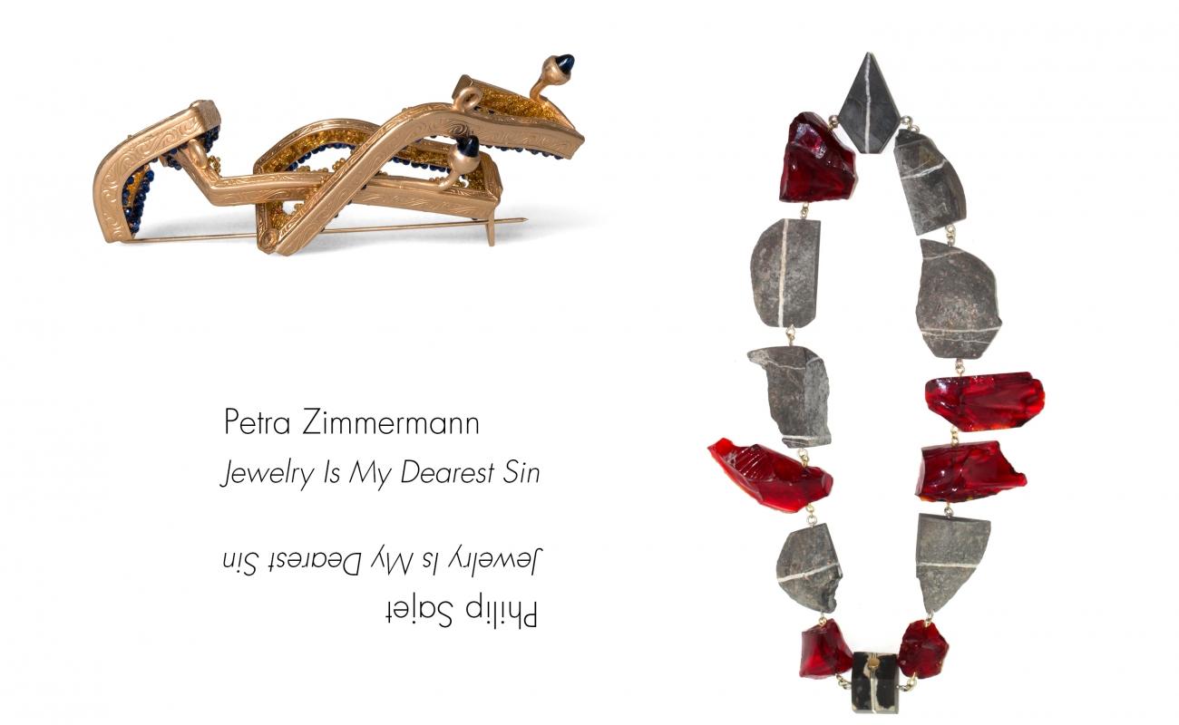 Jewelry Is My Dearest Sin