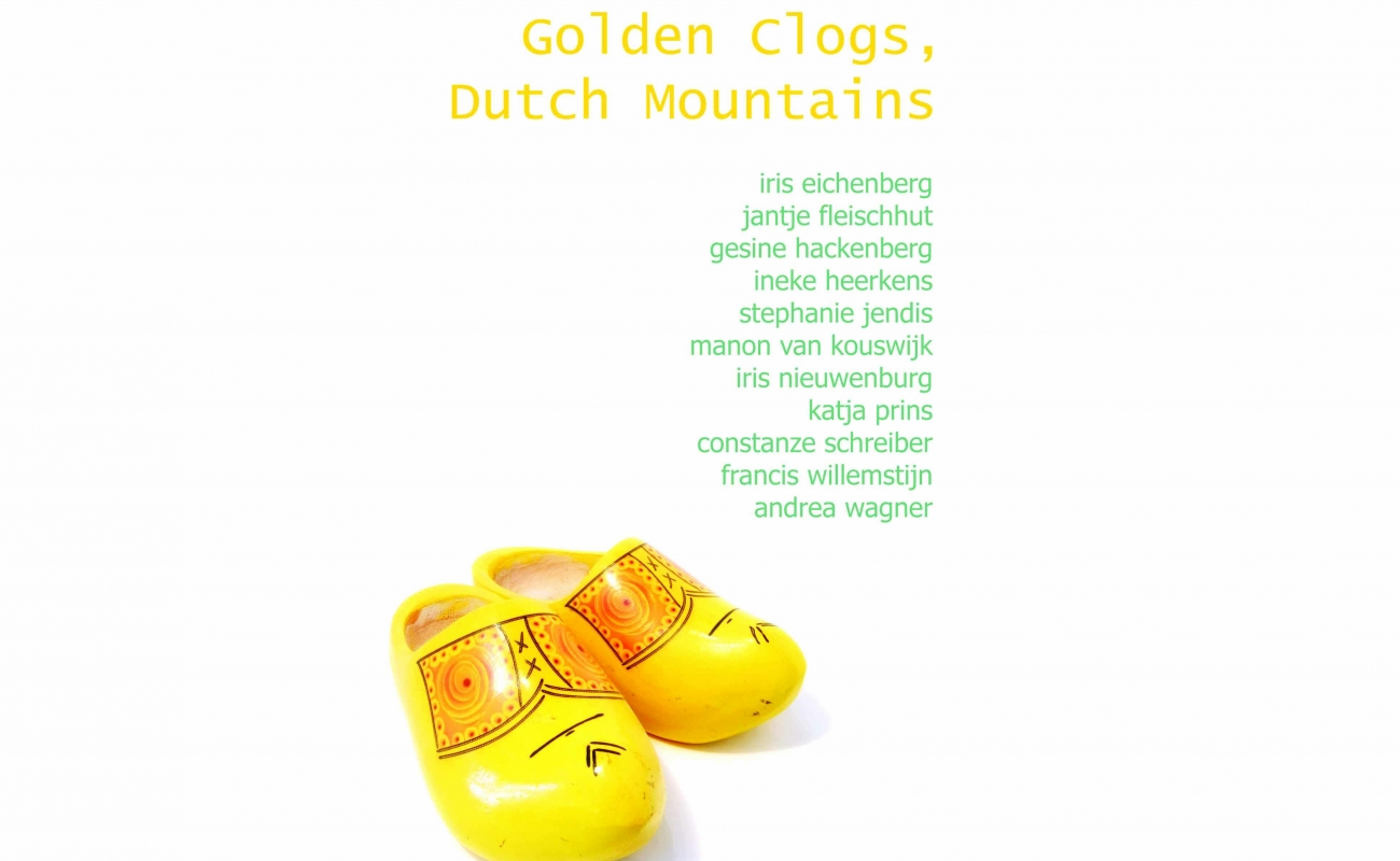 Golden Clogs, Dutch Mountains