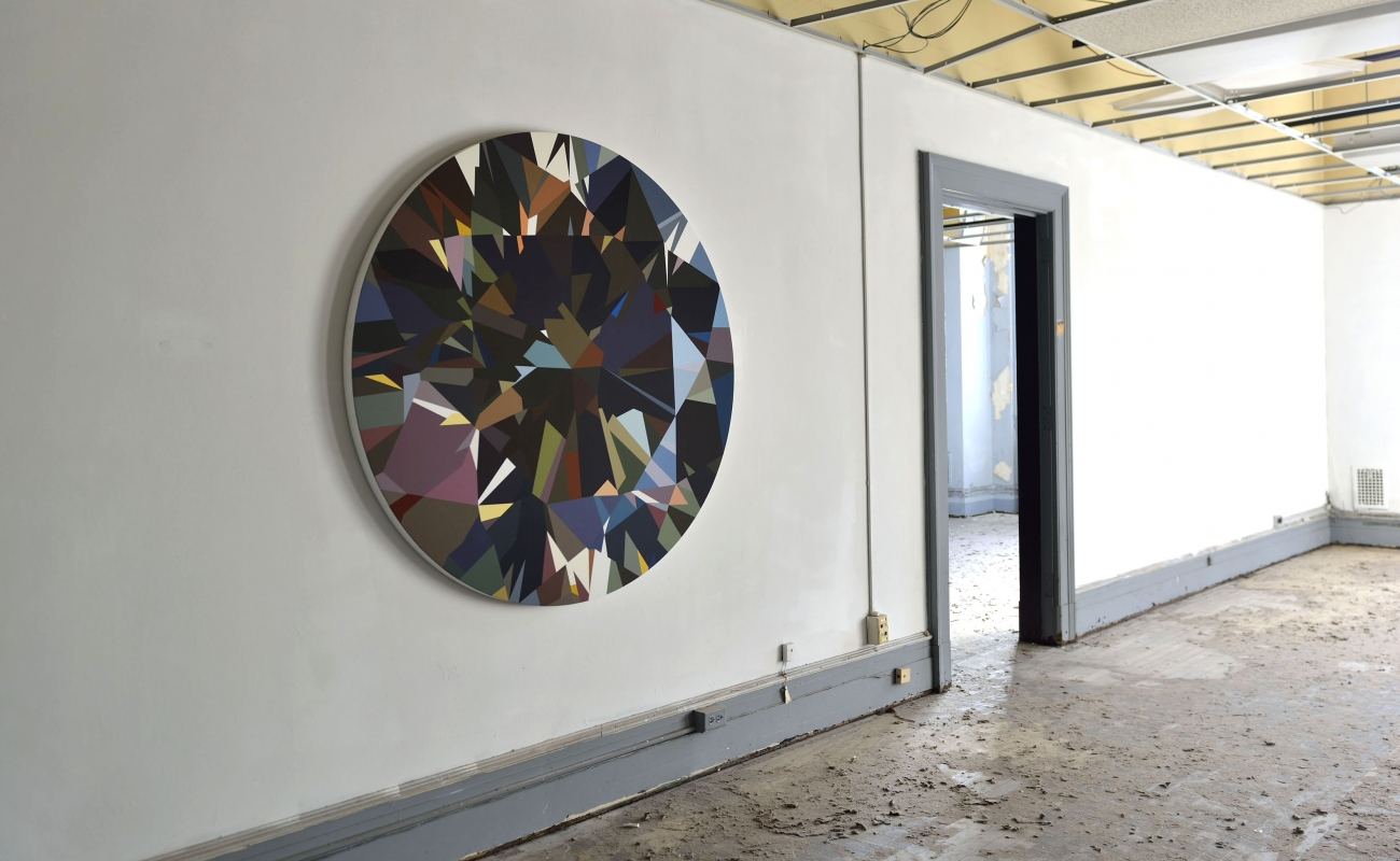 MATHIEU MERCER: diamants 2015