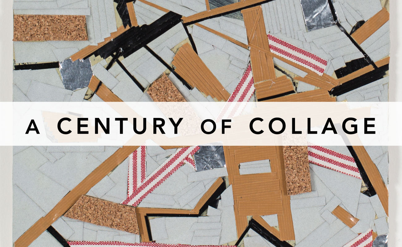 A Century of Collage