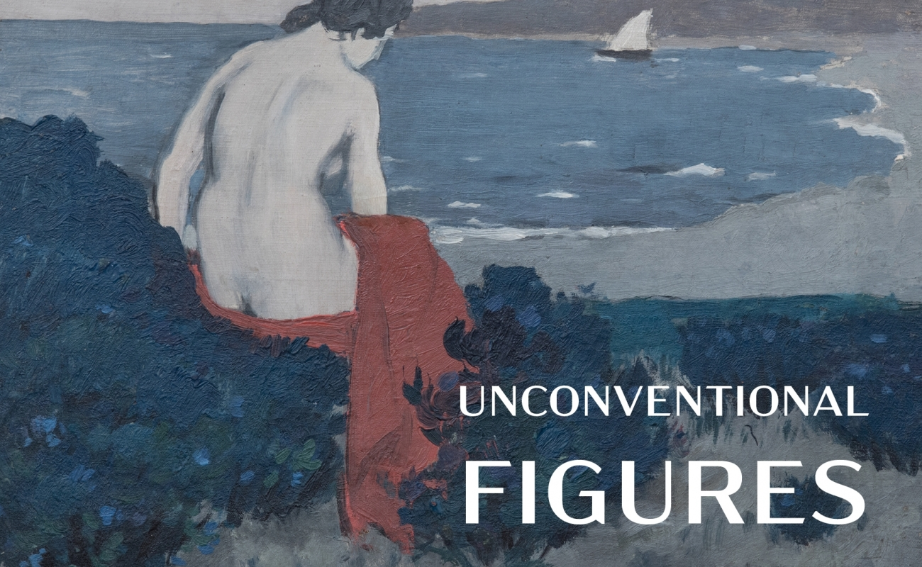 Unconventional Figures