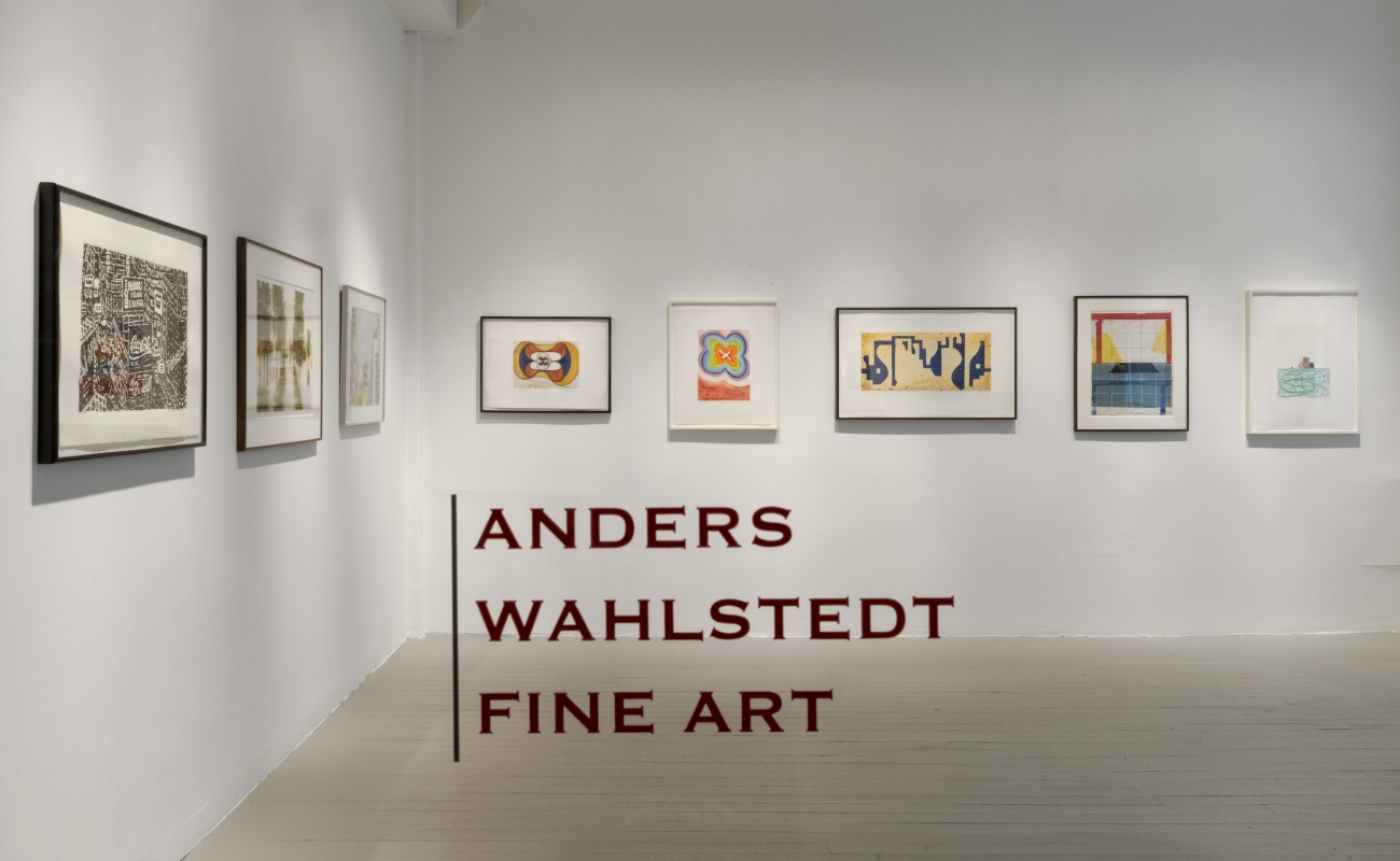 """""""Print selections from the Milbank collection"""""""