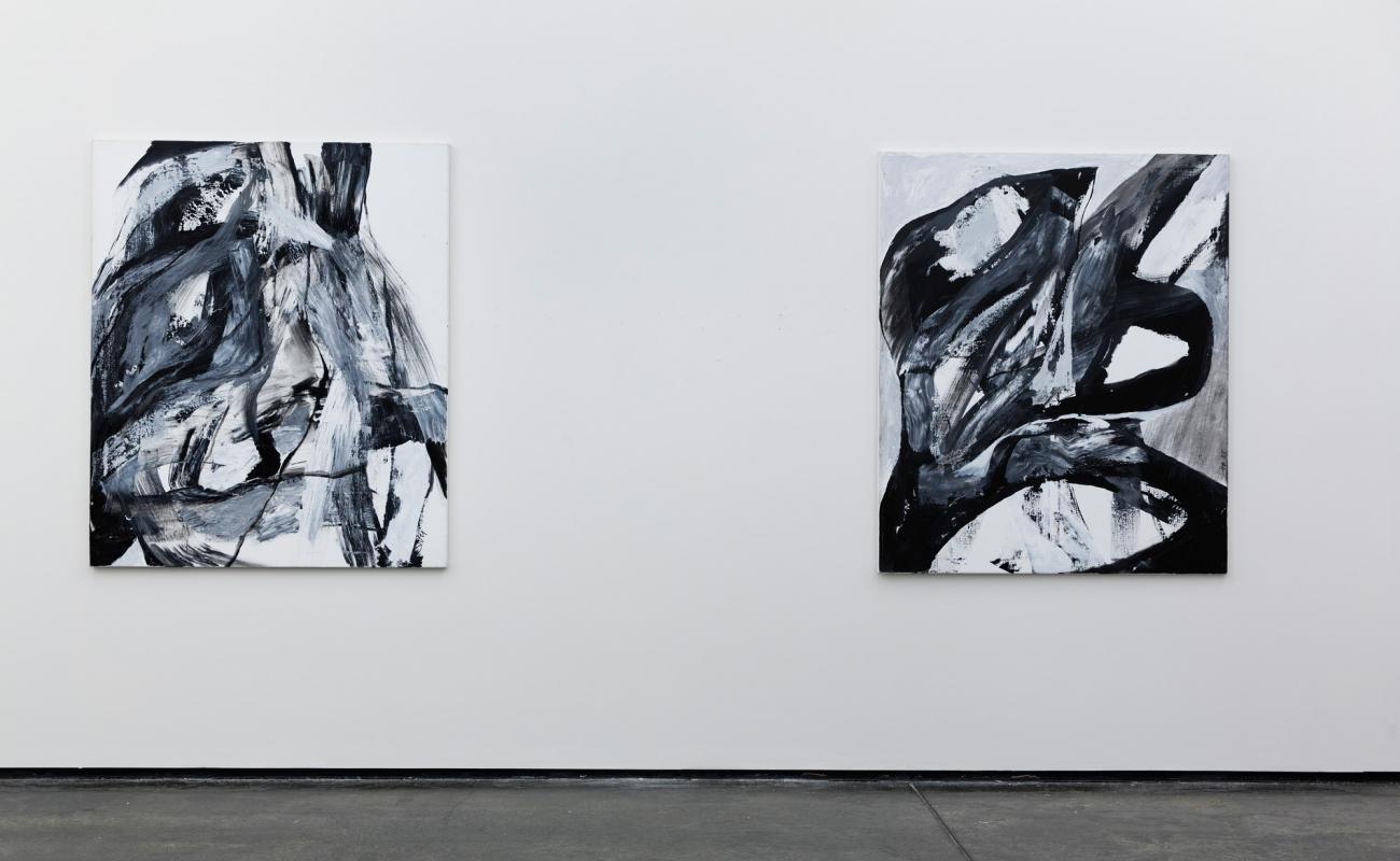 Inger Sitter - A Memorial Exhibition