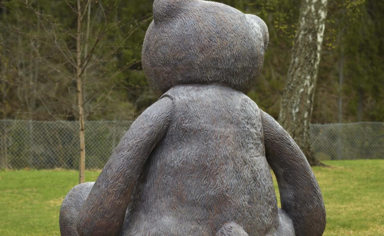 Kistefos Museum and Sculpture Park