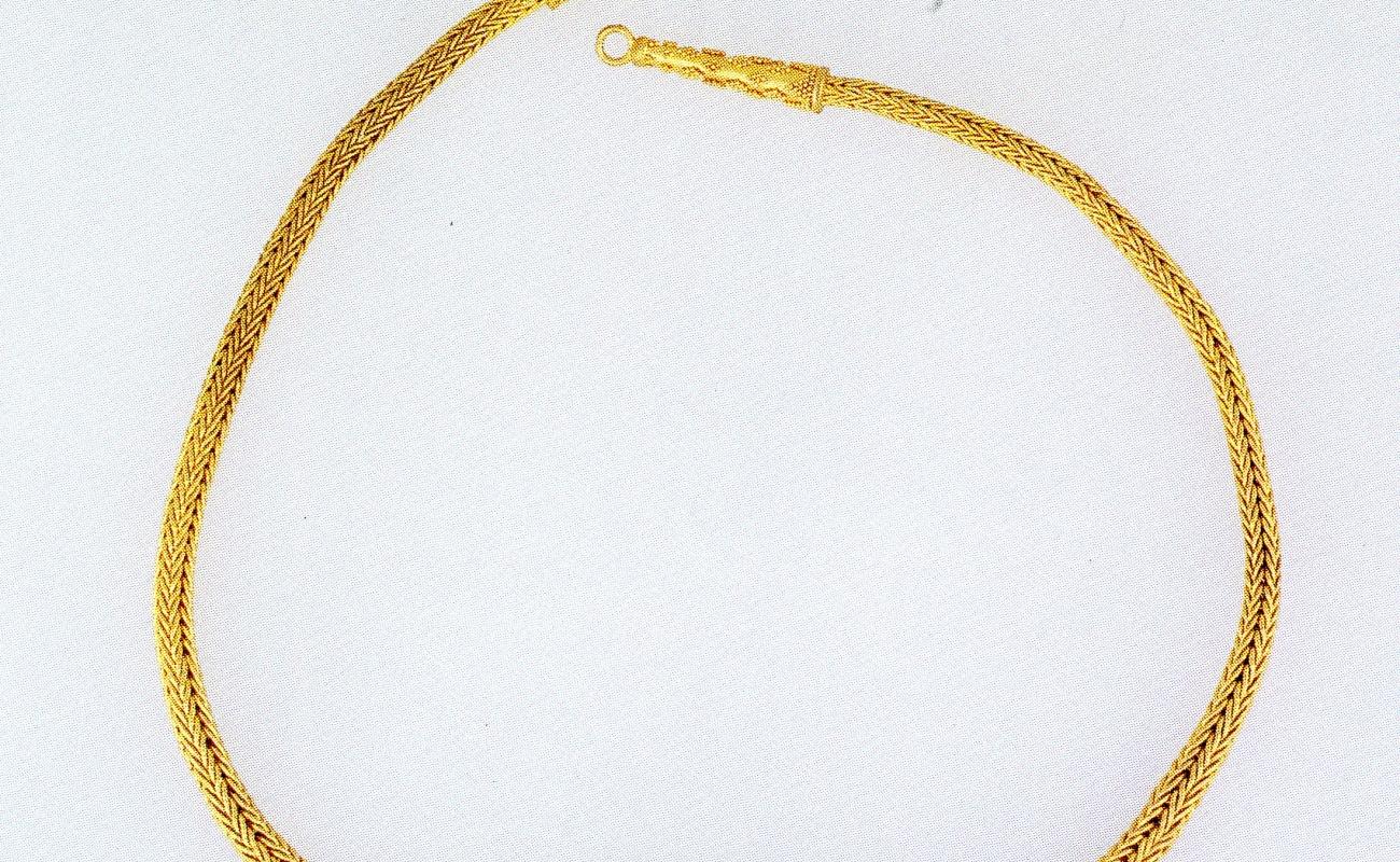 Bessie Jamieson: Jewelry