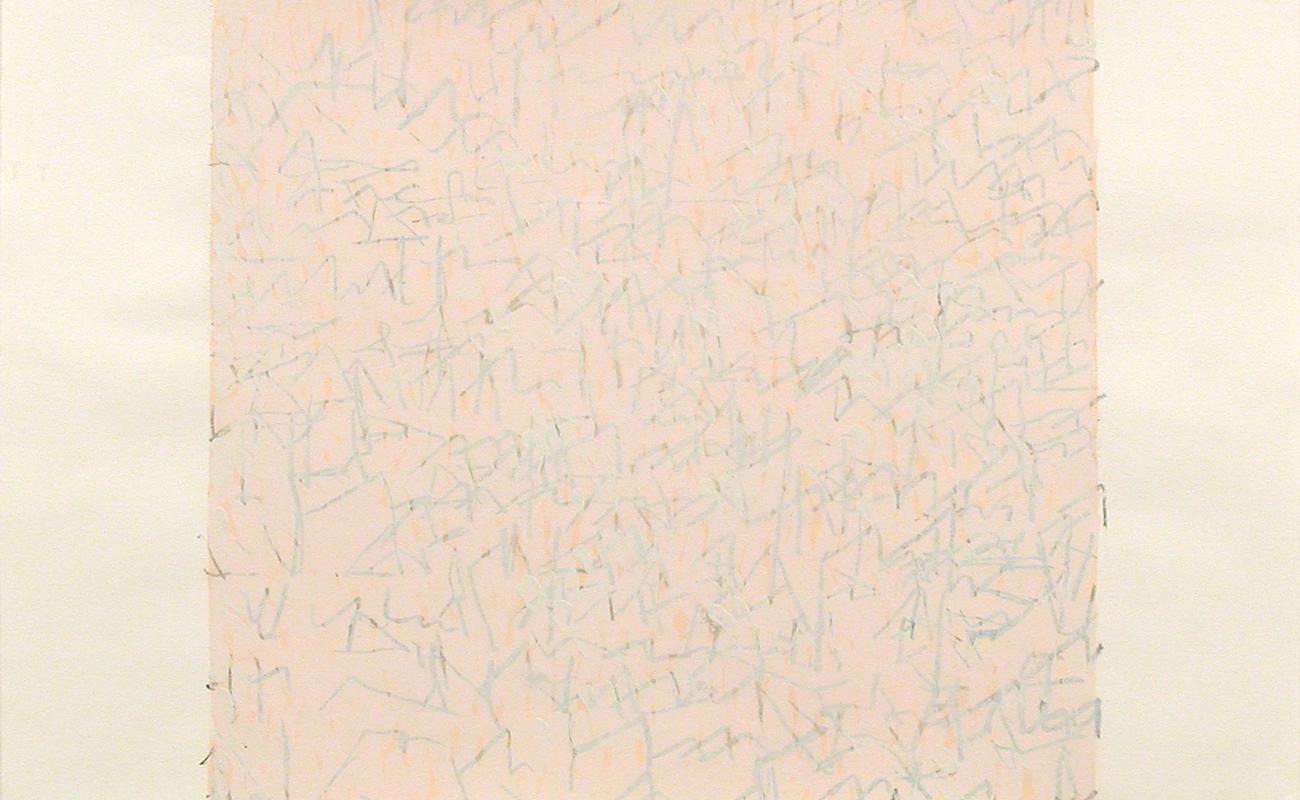 Warren Rohrer: Drawings
