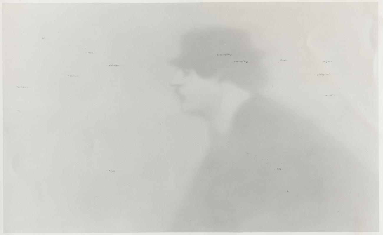 Thomas Chimes: Paintings