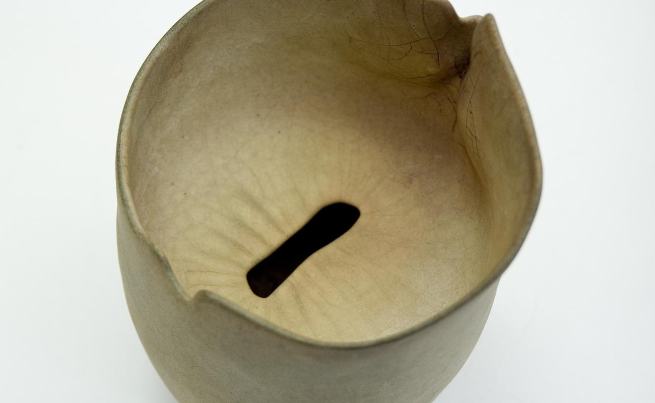 Richard Devore: Ceramics