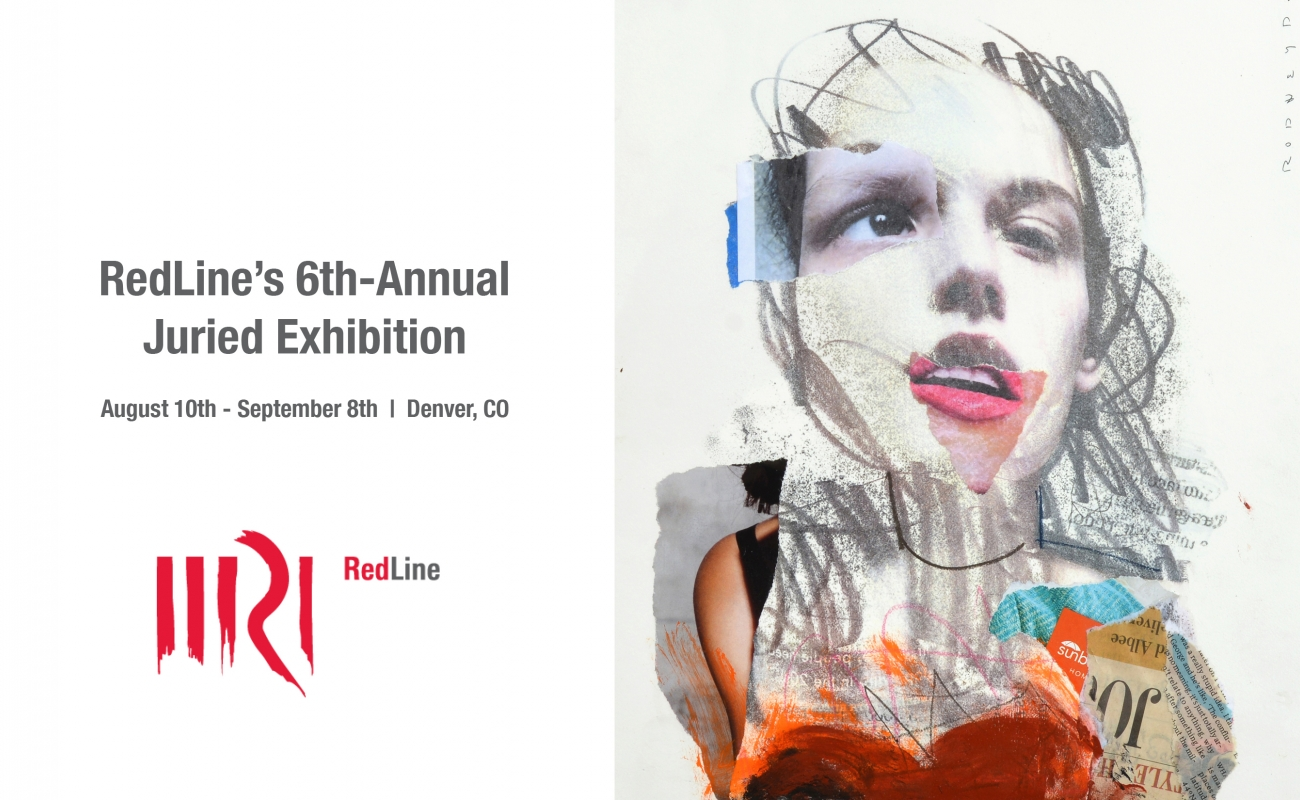 RedLine's 6th-Annual Juried Exhibition