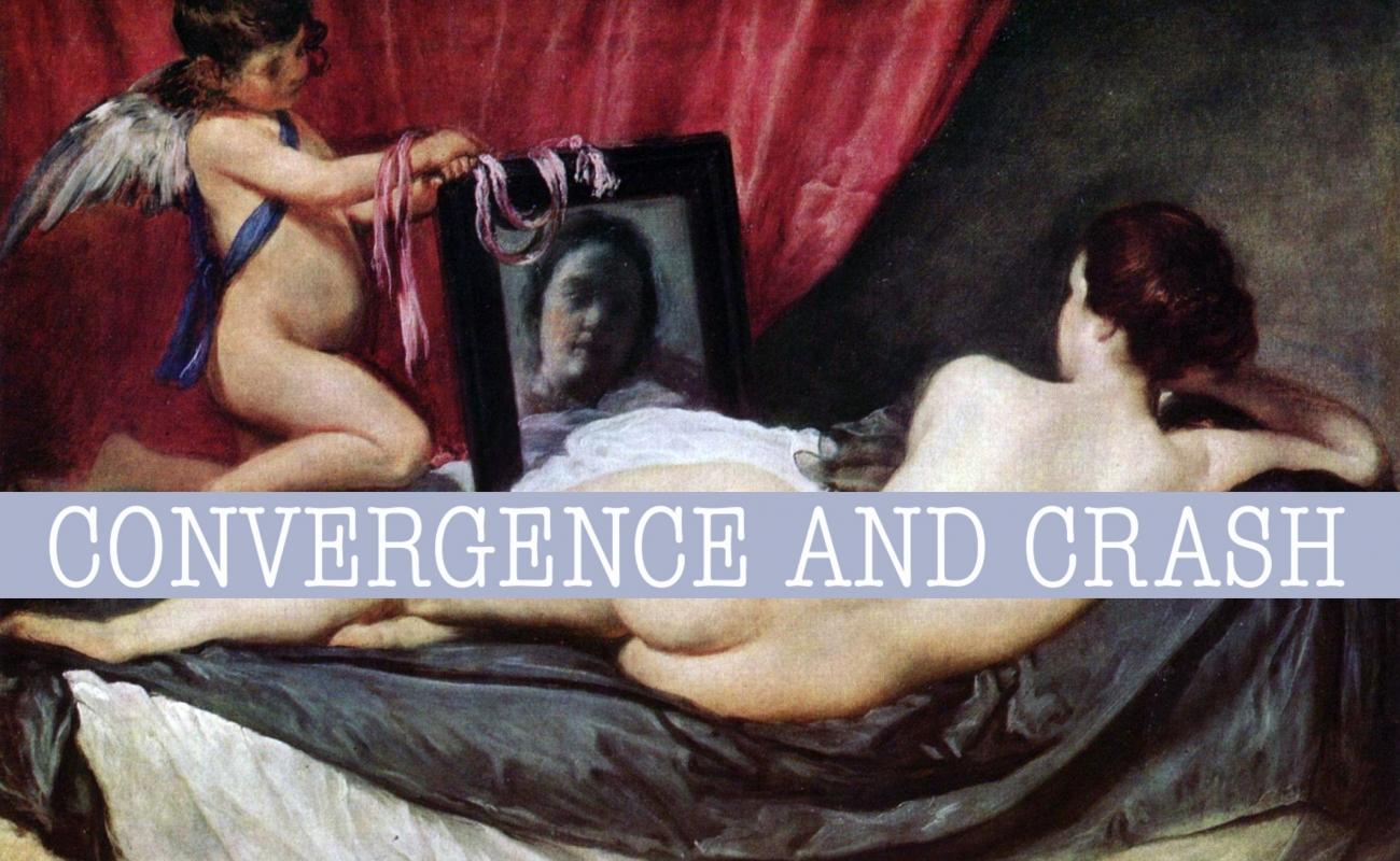Convergence and Crash