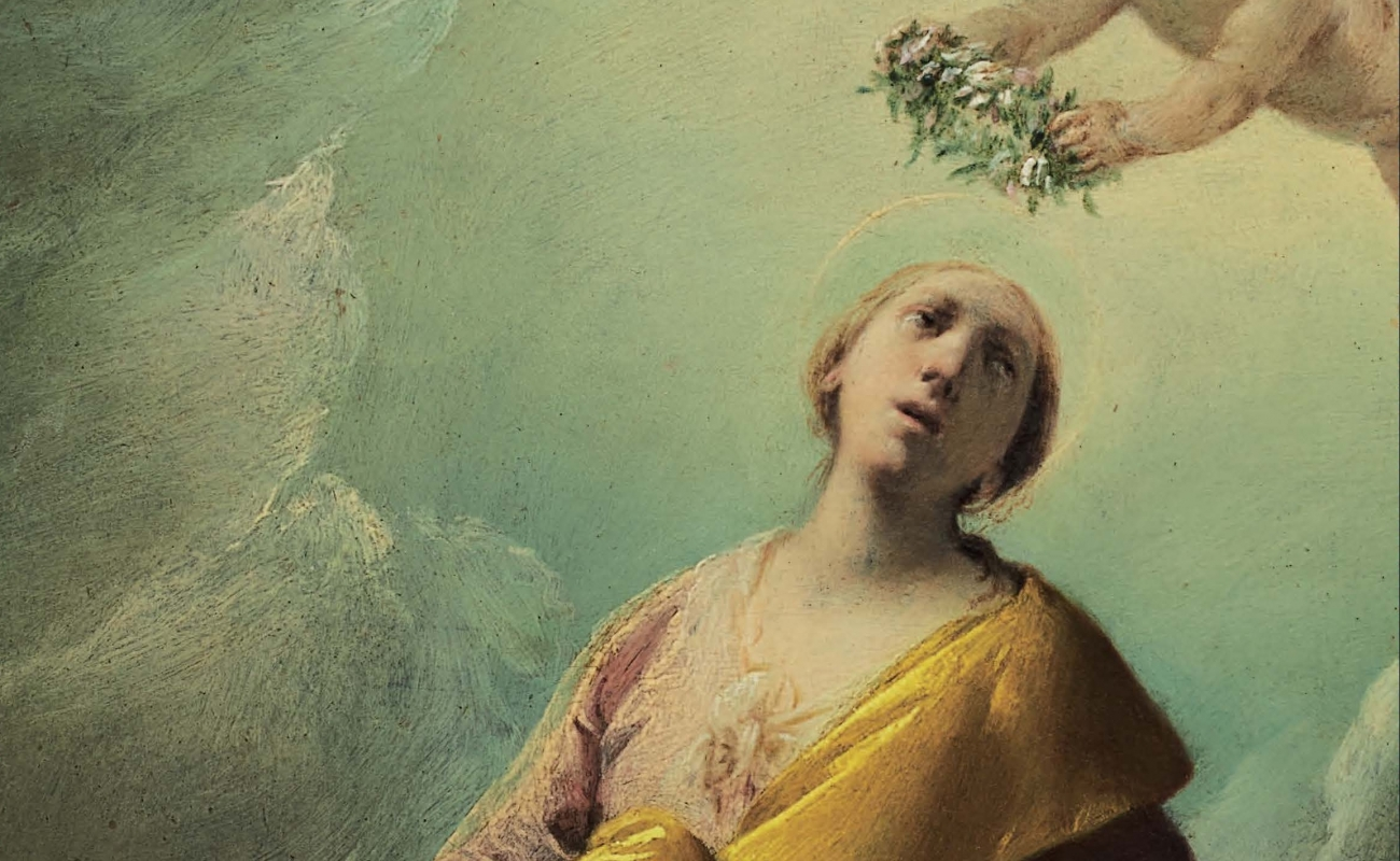 Faithful to Nature: Eleven Lombard Paintings 1530 - 1760