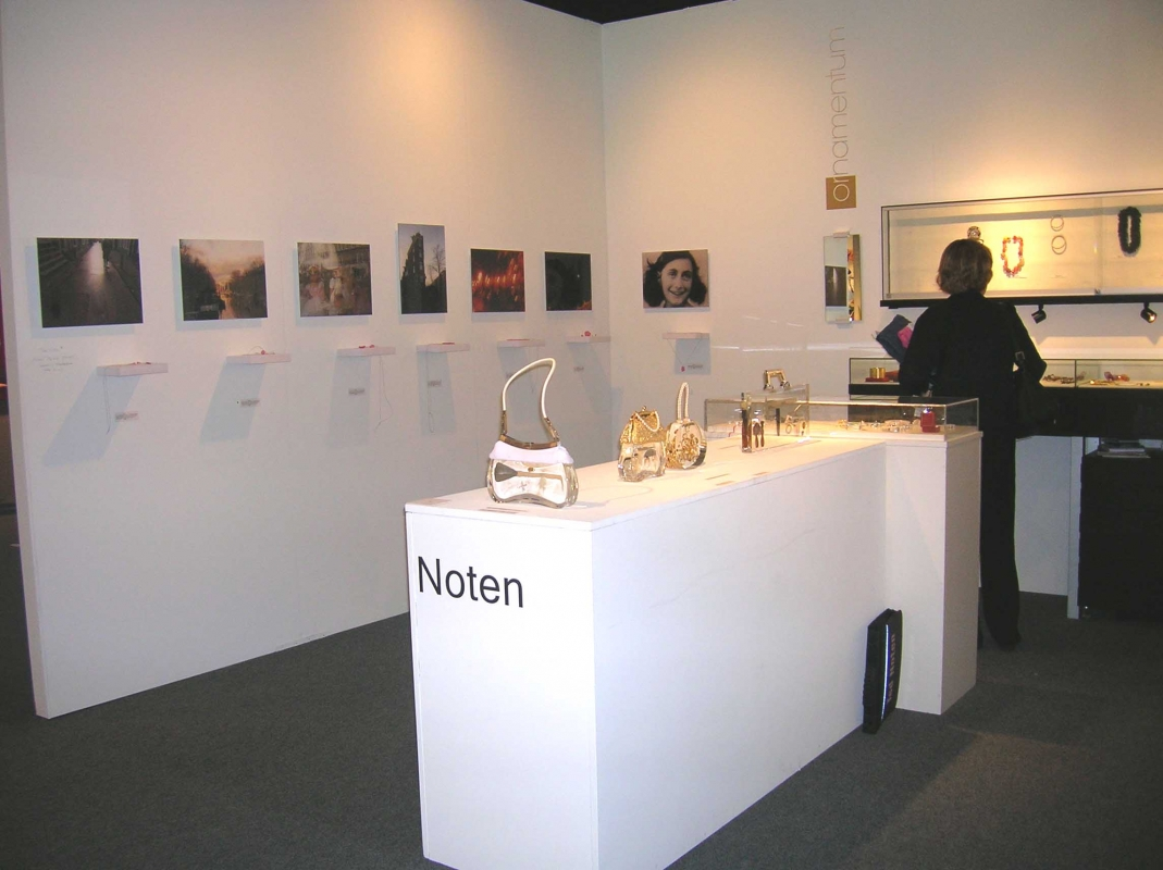 Ted Noten