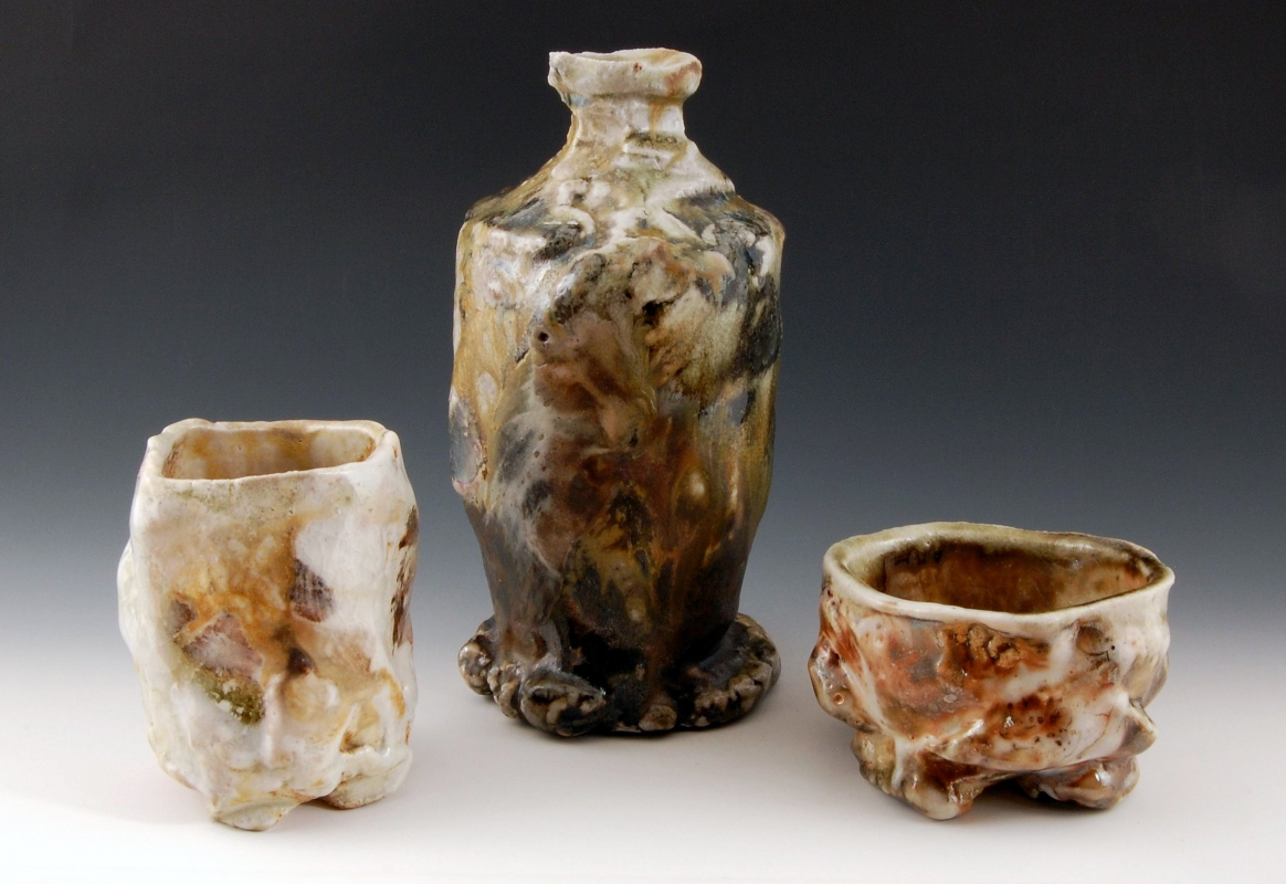 The Sake Vessel - Contemporary Interpretations