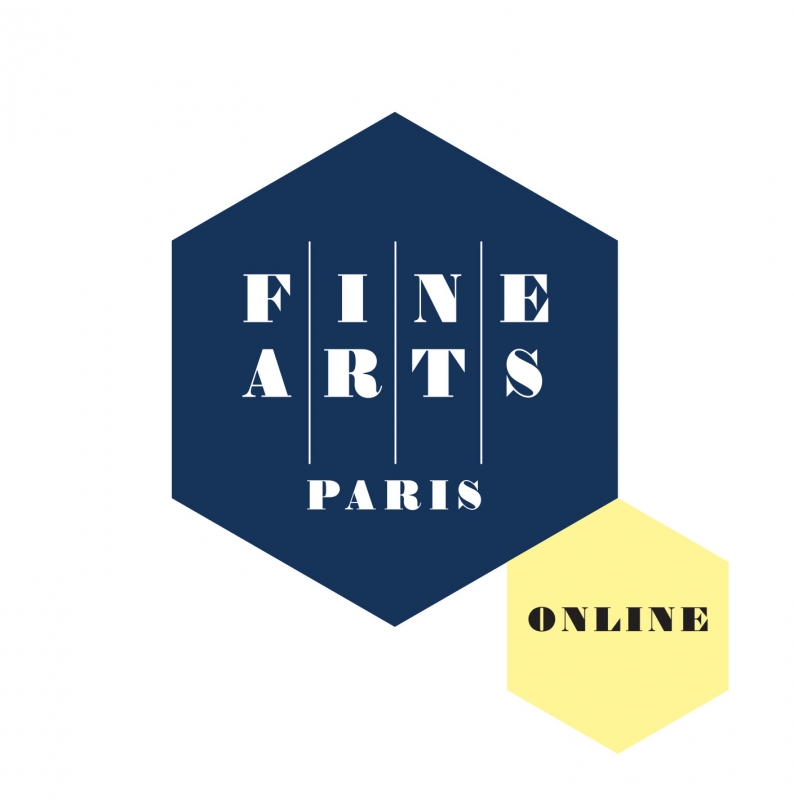 Fine Arts Paris Digital 2020