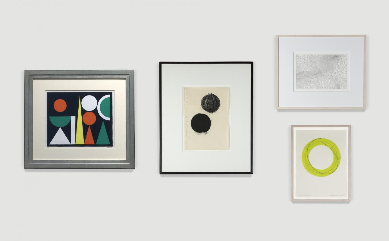 Summer Stock: Master Drawings from 19th Century to Contemporary