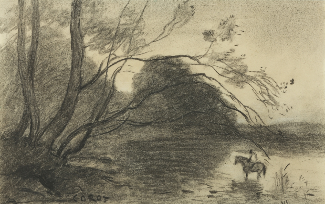 Unknown Corot