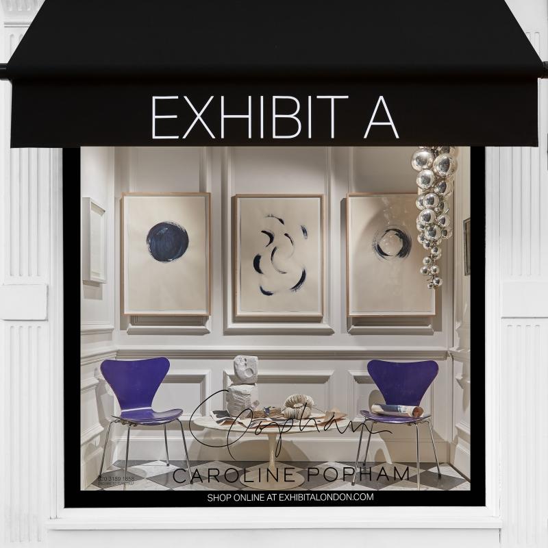 Caroline Popham x Maison Artefact Refresh