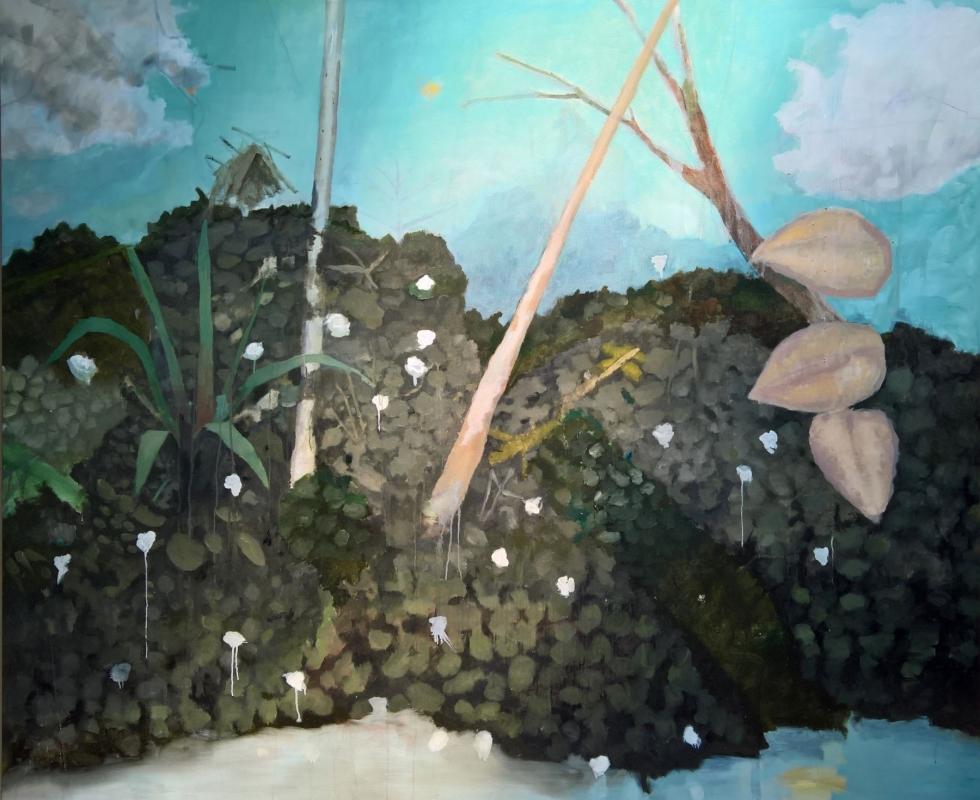 Santiago Quesnel: Repetitions