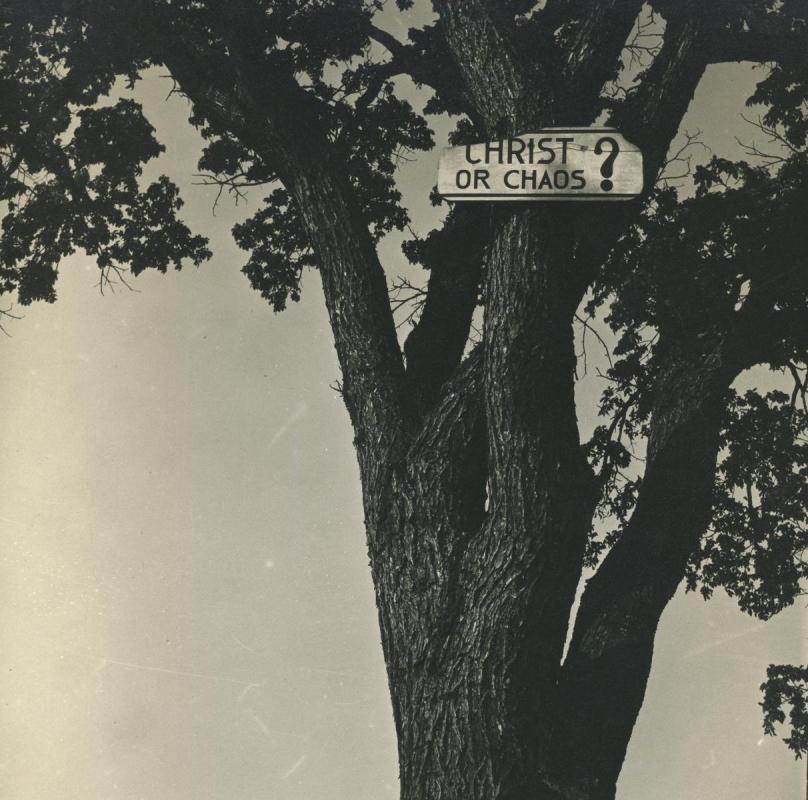 Walker Evans -  Untitled, n.d.  | Bruce Silverstein Gallery