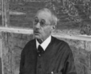 Photograph of Pierre Bonnard
